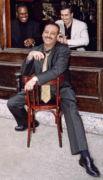 Willie Martinez Trio