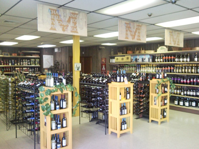 Mahopac Discount Liquors and Wine