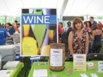 Linda Pierro – Hudson Valley Wine Publisher