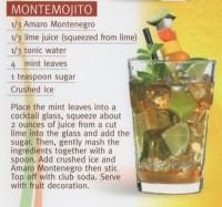 Montemojito