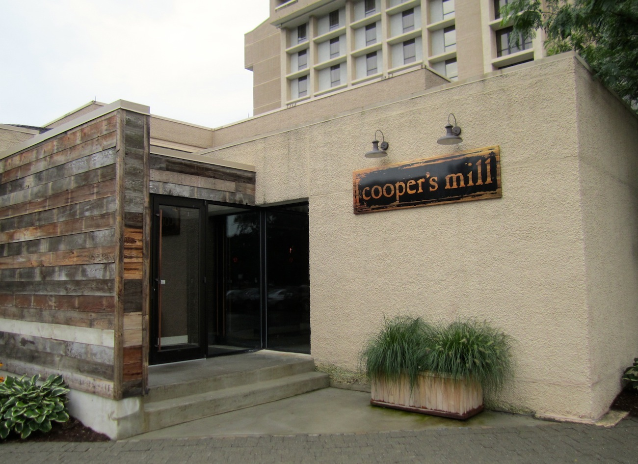 COOPER'S-MILL